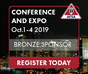 AFSA Conference Bronze Sponsor